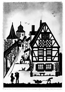 Rumorknechtsturm Sommerhausen