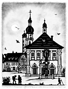 marktplatz eibelstadt