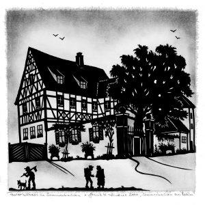 pastoriushaus sommerhausen