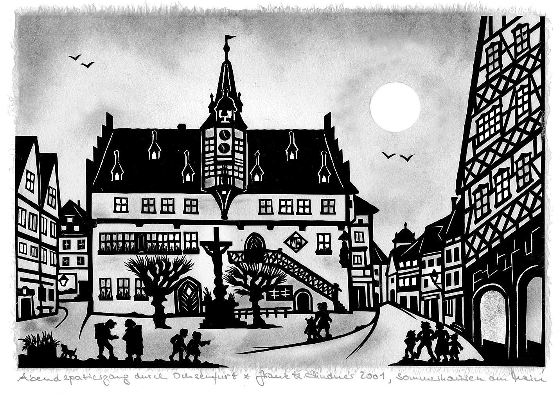 rathaus ochsenfurt