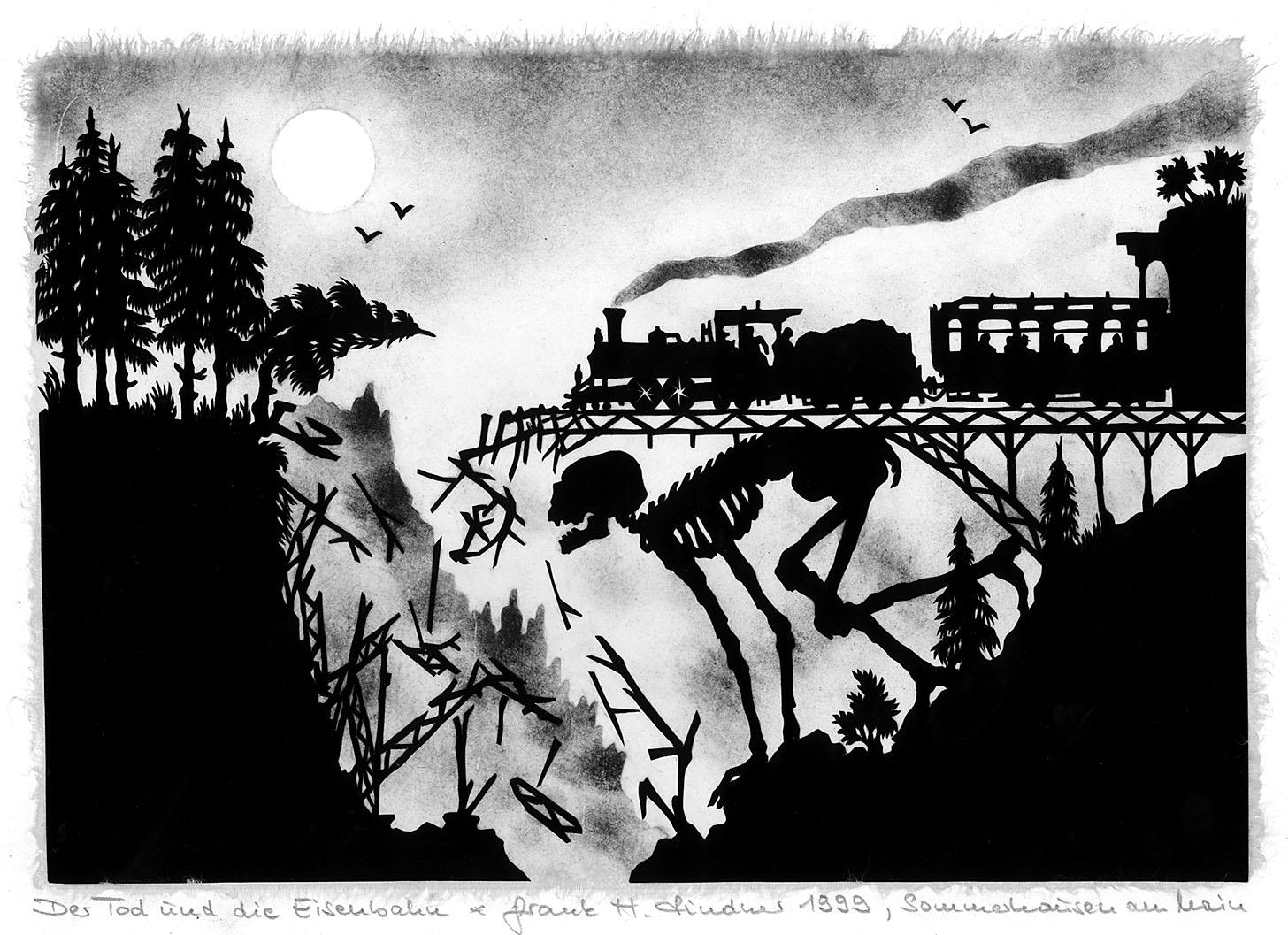 Tod und die Eisenbahn