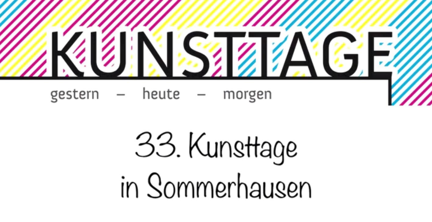 2019-07-02_Sommerhäuser Kunsttage Videobild