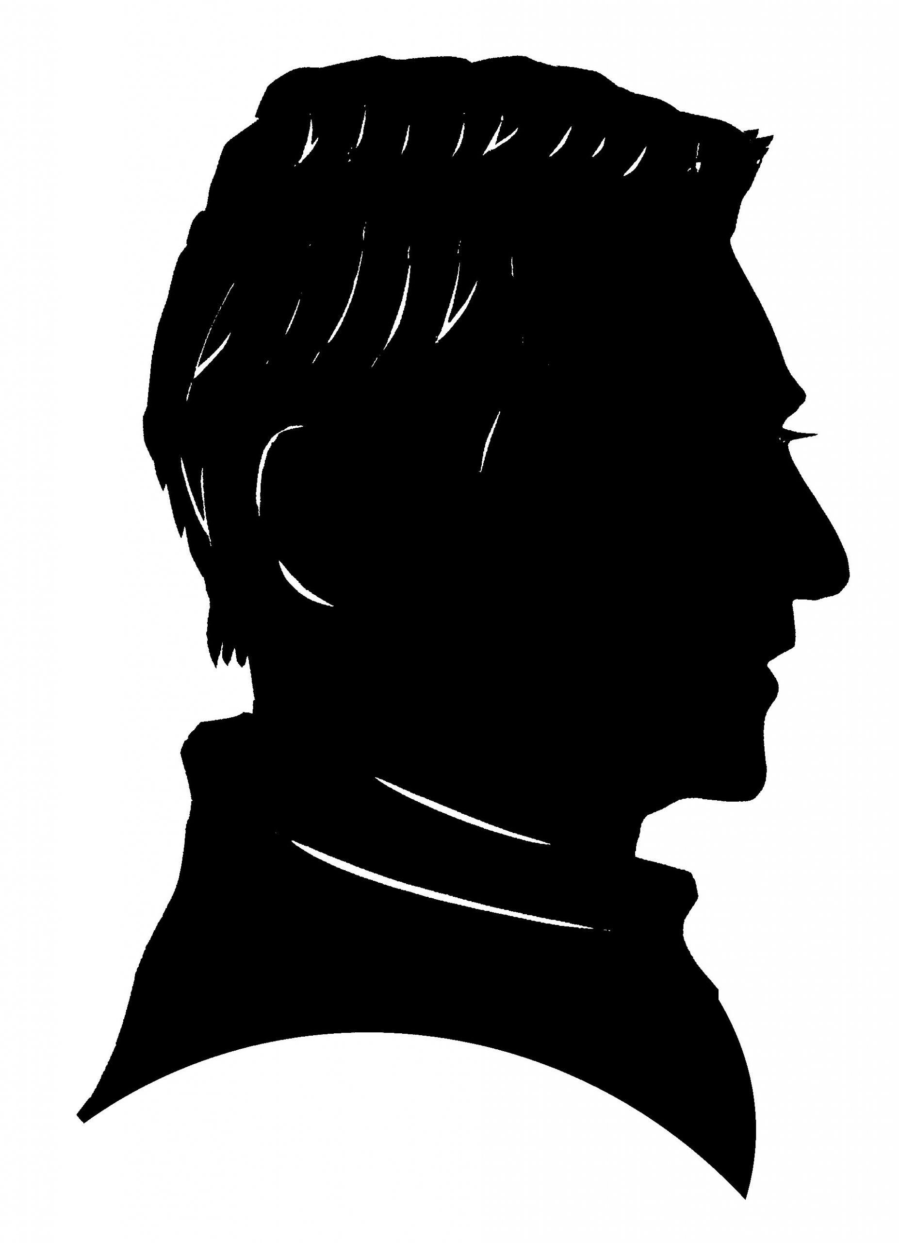 Portrait Heinz