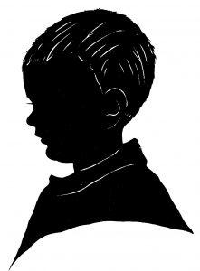 Portrait Jakob