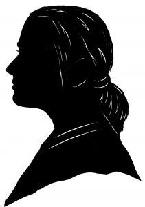Portrait Melanie