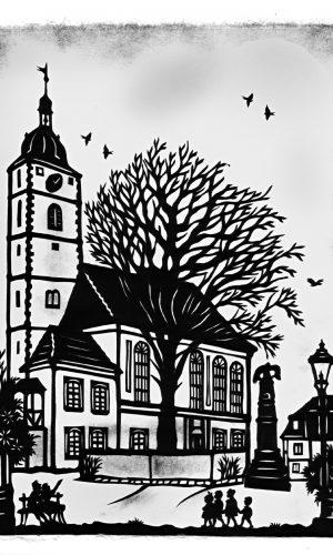 bartholomauskirche sommerhausen